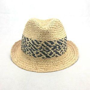 Goodfellow & Co. Straw Fedora Hat